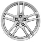 Dezent TZ Silver 7.0x16  ET48 LK5/114,3