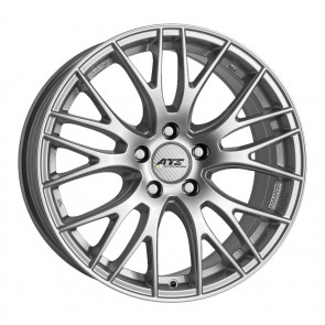 ATS Perfektion royal-silber 8x19 ET35 - LK5/120