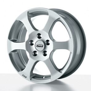 CMS C10 Silber 6.5x16 ET44 LK5/108 RS-4250314116256-20