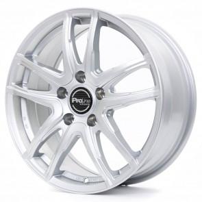 Proline VX100 arctic silver 5.5x14 ET24 - LK4/108