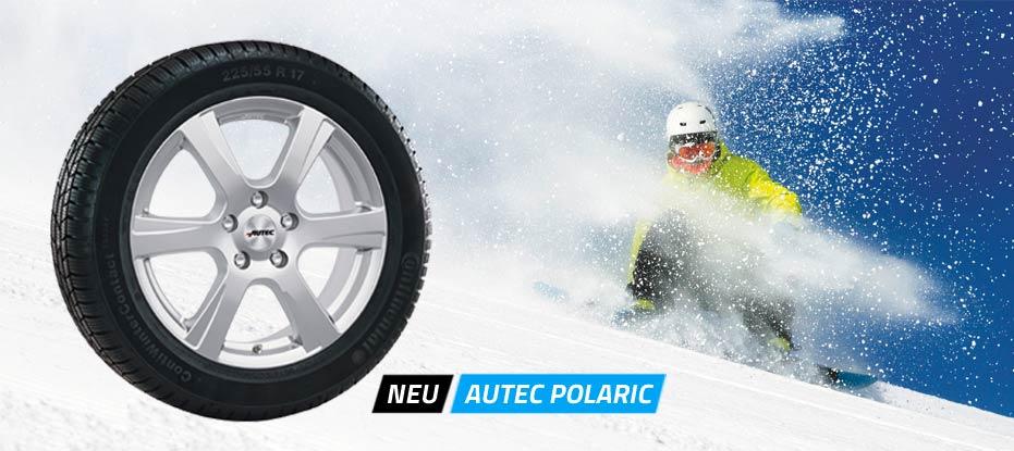 Autec Polaric